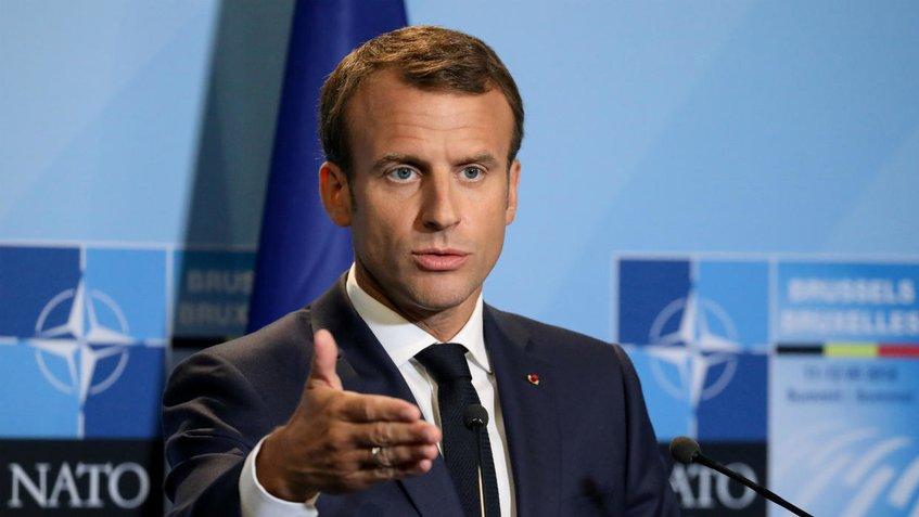 Francia retira a sus embajadores de EE UU y Australia