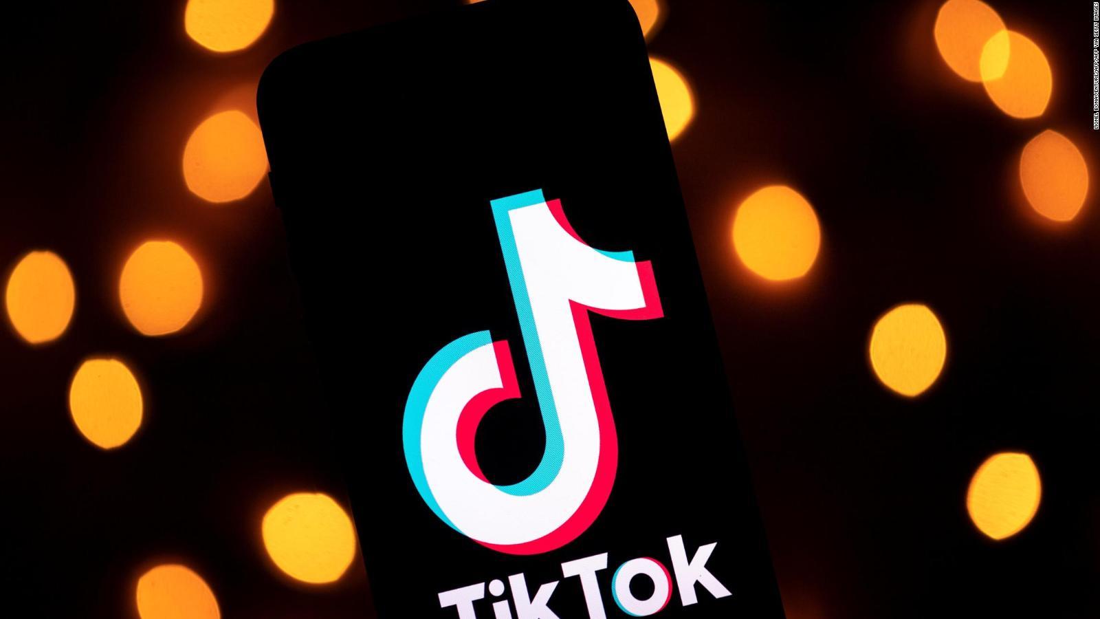 TikTok registra caída masiva en diversas partes del mundo