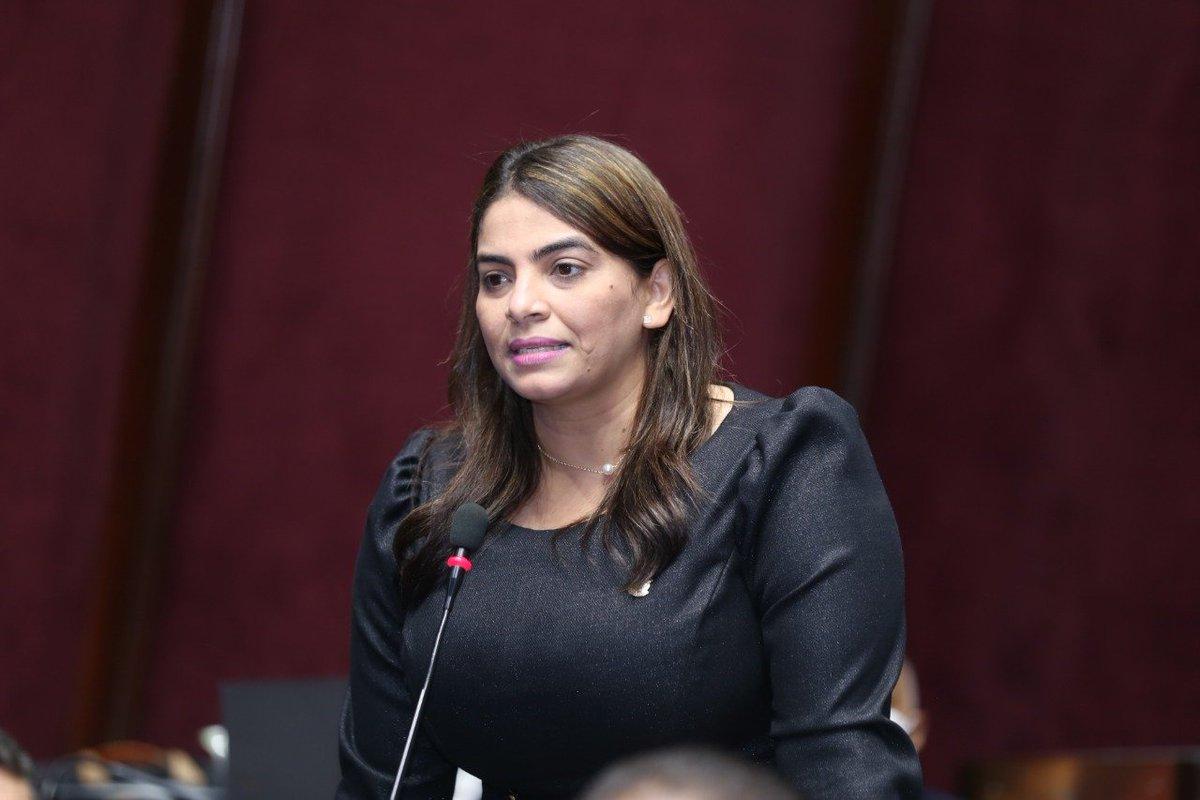 Diputada pide al Gobierno el pago a porcicultores de Sánchez Ramírez